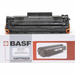 Картридж BASF замена HP 78А CE278A и Canon 728 Black (BASF-KT-CE278A)