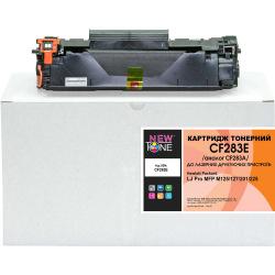 Картридж NEWTONE замена HP 83A CF283A (CF283E)