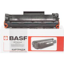 Картридж BASF замена HP CB435A, CB436A, CE285A 35A, 36A, 85A и Canon 712/725 Black (BASF-KT-CB435A)