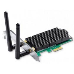 Сетевой PCI-E адаптер TP-Link беспроводной AC1300 Archer T6E (Archer T6E)