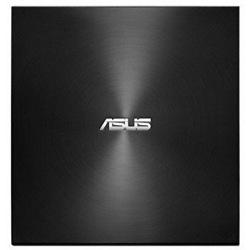 Оптический привод ASUS ZenDrive U7M (SDRW-08U7M-U)[Ultra Slim Black] (SDRW-08U7M-U/BLK/G/AS)