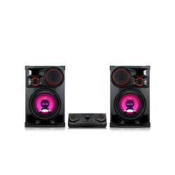 Аудиосистема LG CL98 XBOOM, USB, Bluetooth, CD, FM, 3500Вт (CL98XBOOM)