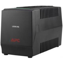 Автоматический регулятор напряжения APC Line-R 595VA, Schuko (LS595-RS)