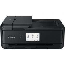БФП А3 Canon Pixma TS9540 black з Wi-Fi (2988C007)