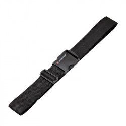 Багажний пасок, Wenger Luggage Strap, чёрный (604595)