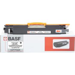 Картридж BASF заміна HP 126А CE310A, Canon 729 Black (BASF-KT-CE310A-U)