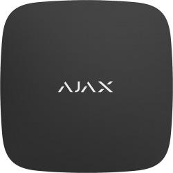 Беспроводной датчик определения затопления Ajax LeaksProtect черный (1146)