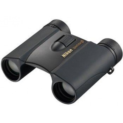 Бинокль Nikon Sportstar EX 10x25DCF Black (BAA711AA)