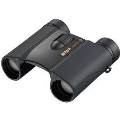 Бинокль Nikon Sportstar EX 8x25 Black (BAA710AA)