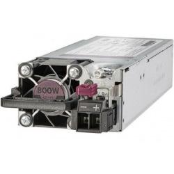 Блок живлення HPE 800W FS Plat Ht Plg LH Pwr Sply Kit (865414-B21)