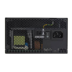Блок живлення Antec HCG850 Gold (850W) 80+ GOLD, aPFC, 12см,24+8,10*SATA,6*PCIe,+5,модульний (0-761345-11644-2)