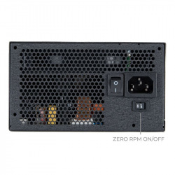 Блок живлення CHIEFTEC RETAIL Chieftronic PowerPlay Platinum GPU-850FC,14cm fan,a/PFC,Fully Modular (GPU-850FC)