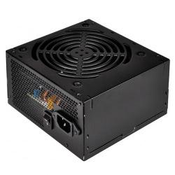 Блок живлення SilverStone STRIDER ET750-B (750W), 80+Bronze, aPFC,12см,24+8,6*SATA,4*PCIe,1*FDD,+3 (SST-ET750-B)