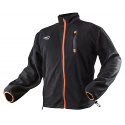 Блуза флисовая Neo, размер XXL / 58 (81-500-XXL)
