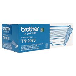 Картридж Brother TN-2075 Black (TN2075)