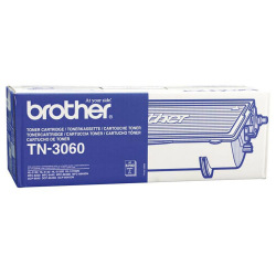 Картридж Brother TN-3060 Black (TN3060)