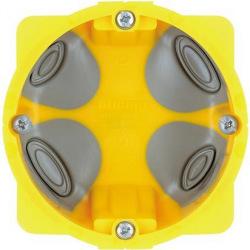 Коробка Bticino д / гипсокартона 2М (PB502N)