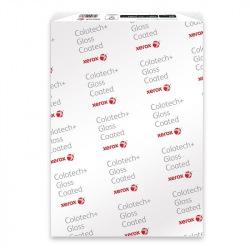 Бумага Xerox COLOTECH + GLOSS 120 г/м кв, A4 500л. (003R90336)