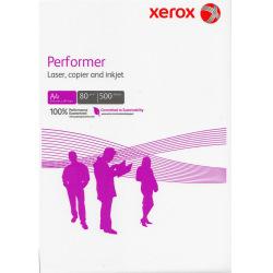 Бумага Xerox офисная A4 Performer 80 г/м кв, 500л. (Class C) (003R90649)