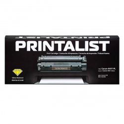 Картридж PRINTALIST 045 заміна Canon 1239C002 (Canon-045Y-PL)