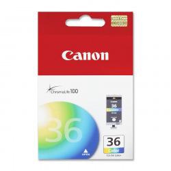 Картридж Canon CLI-36C Color (1511B001)
