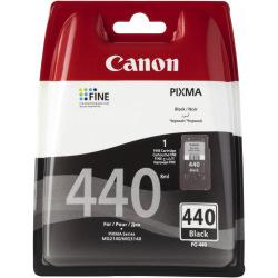 Картридж Canon PG-440Bk Black (5219B001)