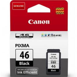 Картридж Canon PG-46 Black (9059B001)