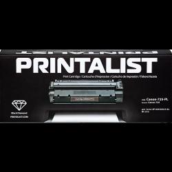 Картридж PRINTALIST 725 заміна Canon 3484B002 (Canon-725-PL)