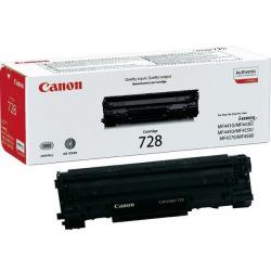 Картридж Canon 728 Black (3500B002)