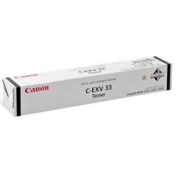 Тонер Canon C-EXV33 Black (2785B002)