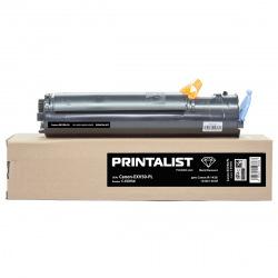 Туба PRINTALIST C-EXV50 заміна Canon 9436B002 Black (Canon-EXV50-PL)