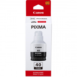 Чернила Canon GI-40 Black (3385C001AA)