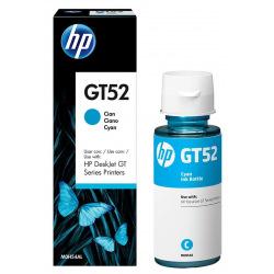 Чернила HP GT52 Cyan (M0H54AE) 70мл