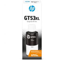 Чернила HP GT53XL Black (1VV21AE) 135мл