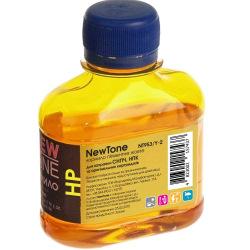 Чернила NEWTONE Yellow Пигментные 100г (NT953/Y-2)
