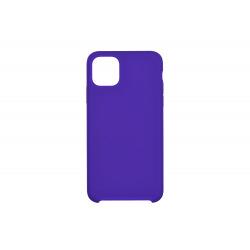"Чехол 2Е для Apple iPhone  11 Pro (5.8""), Liquid Silicone, Dark Purple (2E-IPH-11PR-OCLS-DP)"