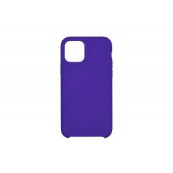 "Чехол 2Е для Apple iPhone  11 Pro Max (6.5""), Liquid Silicone, Dark Purple (2E-IPH-11PRM-OCLS-DP)"