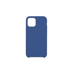 "Чехол 2Е для Apple iPhone  11 Pro Max (6.5""), Liquid Silicone, Navy (2E-IPH-11PRM-OCLS-NV)"