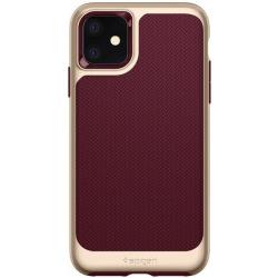Чехол Spigen для iPhone 11 Neo Hybrid, Burgundy (076CS27196)
