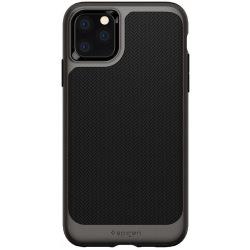 Чохол Spigen для iPhone 11 Pro Max Neo Hybrid, Gunmetal (075CS27145)