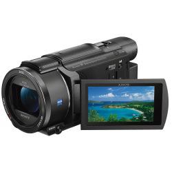 Видеокамера цифровая 4K Flash Sony Handycam FDR-AX53 Black (FDRAX53B.CEE)
