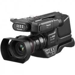 Цифр. видеокамера 4K Panasonic HC-MDH3E (HC-MDH3E)