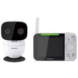 Цифровая видеоняня Panasonic KX-HN3001RUW (KX-HN3001RUW)