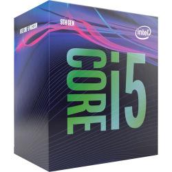 Процессор Intel Core i5-9400 6/6 2.9GHz 9M LGA1151 65W box (BX80684I59400)