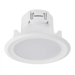 Светильник точечный встраиваемый Philips 44081 LED 5W 2700K White (915005093301)