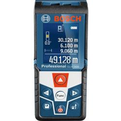 Далекомір Bosch лазерний GLM 500, 50м, ±1.5мм (0.601.072.H00)