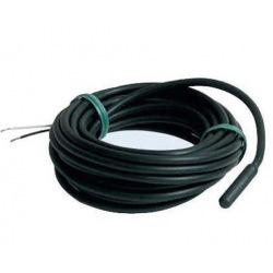 Датчик температуры пола DEVI, 15кОм, длинна кабеля 3м (140F1091)