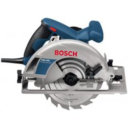 Пилка дискова Bosch GKS 190 (0.601.623.000)