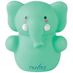 Детский ночник Nuvita Слоник 0м+ 8 см  (NV6603)