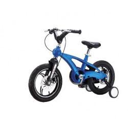 Детский велосипед Miqilong YD Синий 14` (MQL-YD14-Blue)